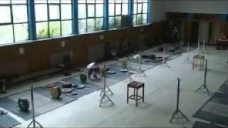 halterofilia) Weightlifting pesas colombia