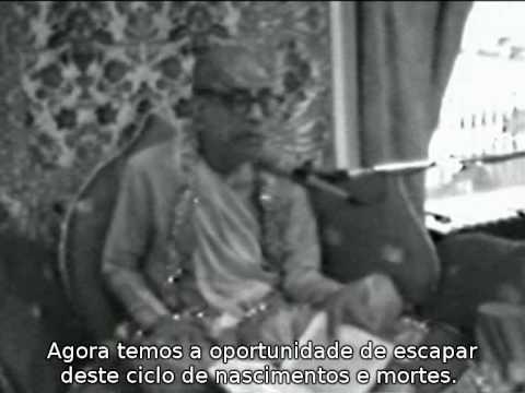 Bhagavad-gita 4.13 p2 PT-BR