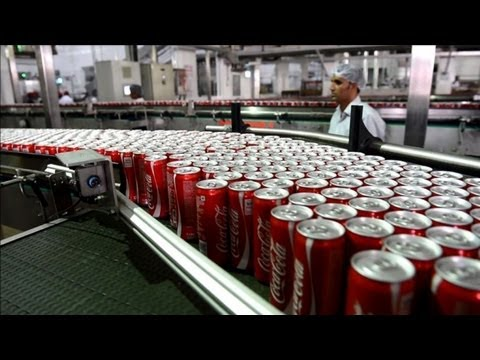 Coca-Cola inaugurates bottling plant in India