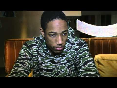 All-Star Reaction: DeMar DeRozan