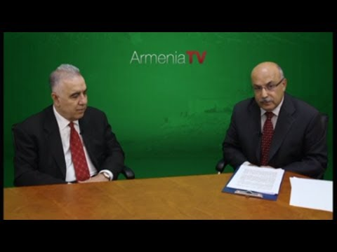 Armenia TV (Australia) - Episode 01-2014