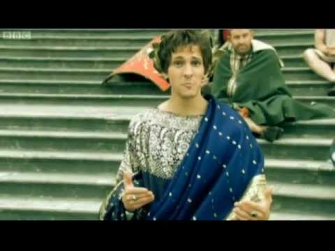 Horrible Histories - Elagabalus' Romo Lottery Millions