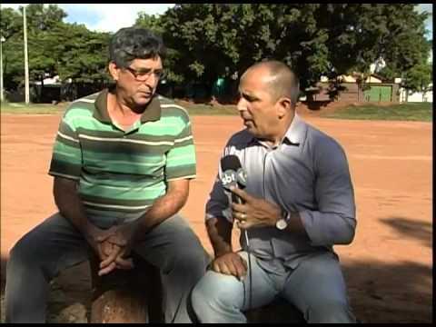 Torneio futebol de terrão do Mansour decide campeão neste domingo
