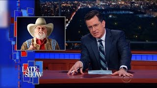 Charlie Daniels: NRA Ad, Pt 1 and 2