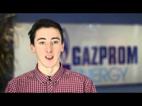 Gazprom Energy Apprenticeships - investing in local talent