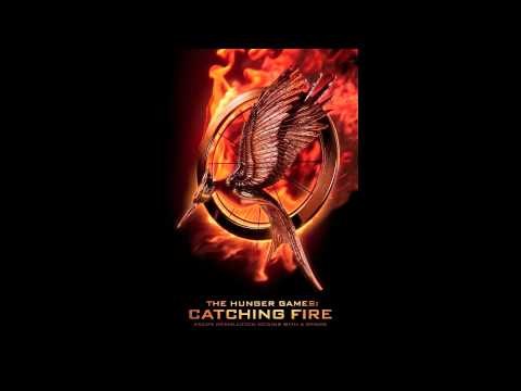 Hunger Games : Catching Fire - Official Final Trailer Soundtrack (James Newton Howard)