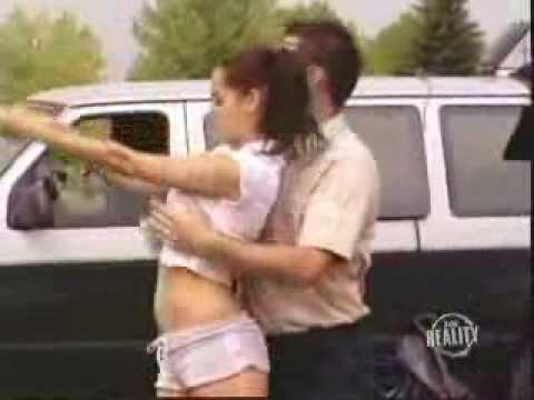 Dạy đánh golf cho girl xinh kiểu này chắc chết quá! - cuoi.us