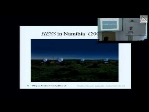 Seminar: Observational Techniques in X- and Gamma-Ray ...