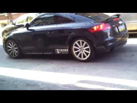 Vid 401 Super Car Audi TT 20140321 081329
