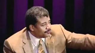 Neil Tyson DeGrasse Fala Sobre OVNIs E O Argumento Da