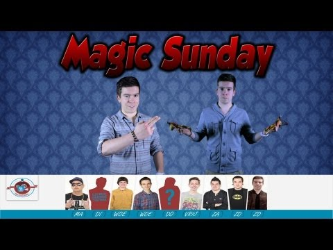 #DD: Magic Sunday: BARDO'S KINDERPORNO