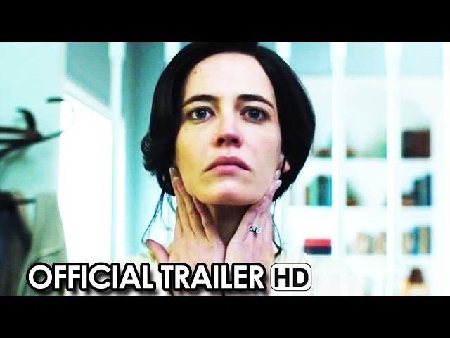 White Bird in a Blizzard Official Trailer (2014) HD