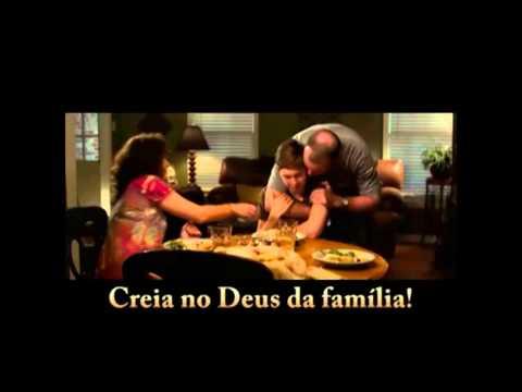 CLIP  DEUS DA  FAMILIA legendado