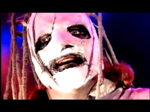 Slipknot - People=Shit (Live)