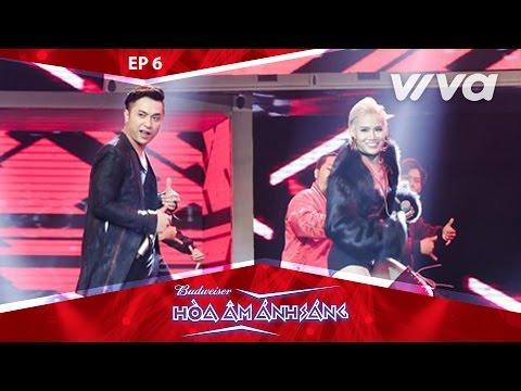 Thu Cuối - Team Yanbi, Yến Lê | Tập 6 Minishow Combat | Remix New Generation 2017
