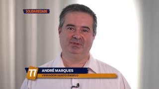 Programa de Televisão – André Marques