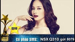 Bình chọn cho Lan Phương tại Giải thưởng Ngôi Sao Xanh 2017    TodayTV