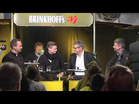 Brinkhoff's Ballgeflüster (Ausschnitt) - u.a. mit Łukasz Piszczek, Heiko Wasser und Nobby