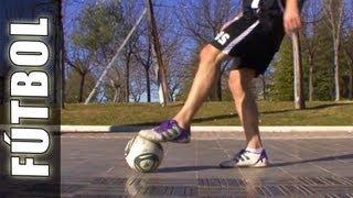 Fútbol: Rodar atrás