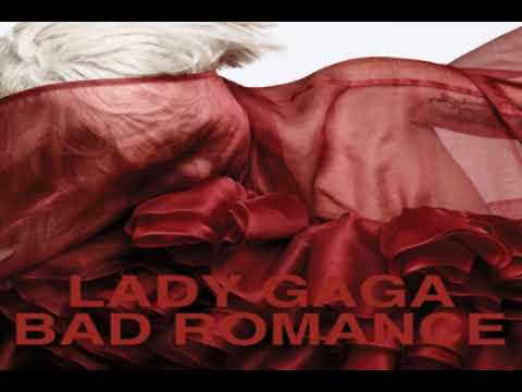 Lady Gaga - Bad Romance + Lyrics Telephone Video Phone Beyonce