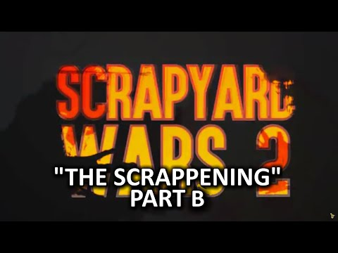 $500 DIY Water Cooled PC Challenge - Scrapyard Wars Episode 2b