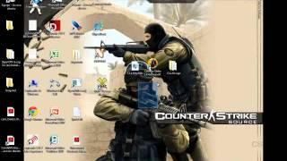 Como Descargar El Counter Strike 1.8 (LOQUENDO).