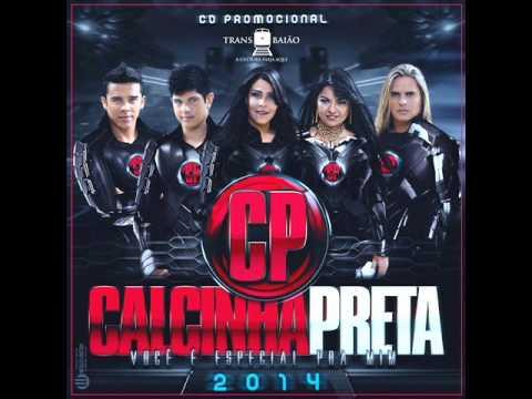 CD COMPLETO - Calcinha Preta 2014 - Você é especial para mim.