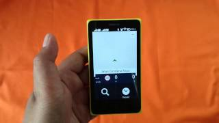 Review Nokia X (Indonesia)