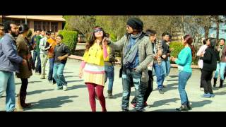 MAUN Nepali Movie Song