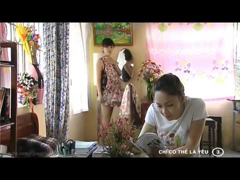Chỉ Có Thể Là Yêu Full - Tập 3 - Chi Co The La Yeu - [Phim Việt Nam]