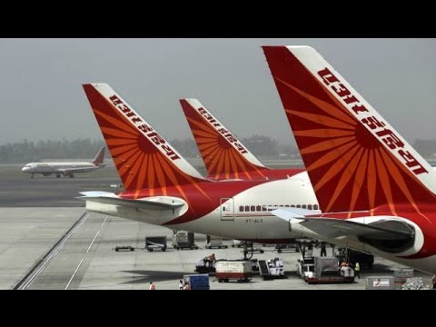 #IndiaDecides Star Alliance Asks Air India To Shape Up