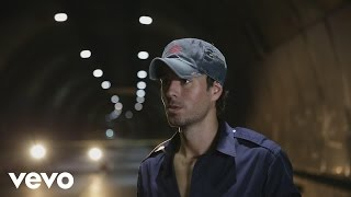 Enrique Iglesias Bailando (Behind The Scenes) Ft