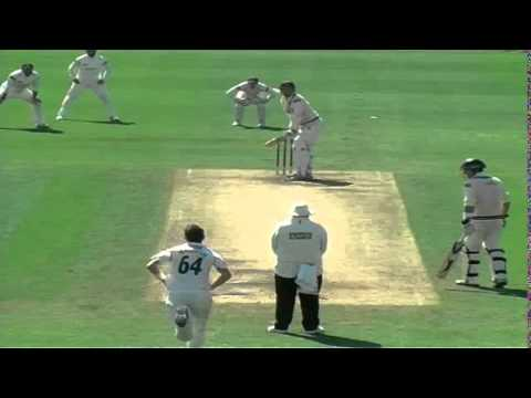 LV=CC - Sussex v Middlesex - Day Four Highlights - Hove