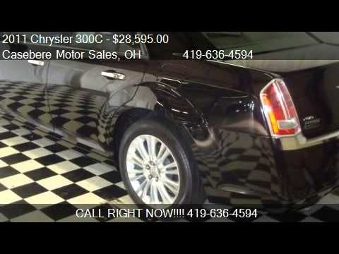 2011 Chrysler 300C  - for sale in Bryan, OH 43506