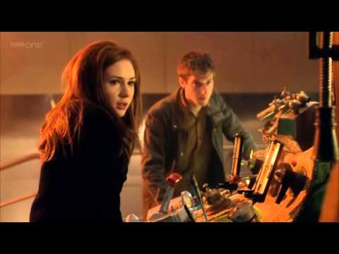 Doctor Who: Matt Smith says YOLO