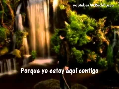 Michael Jackson - You are not alone Subtitulado al Español
