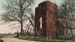 The Mystery of the Lost Jamestown Fort (1607-1624)