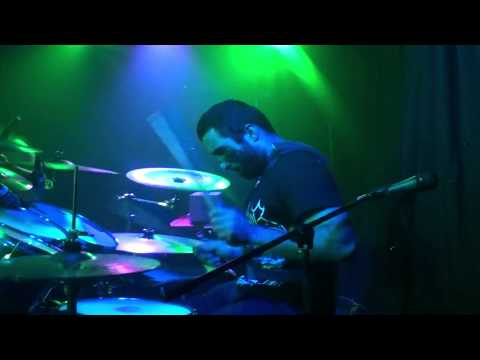 Lamia - Live @ Fibbers, Dublin (Pro Audio/Video)