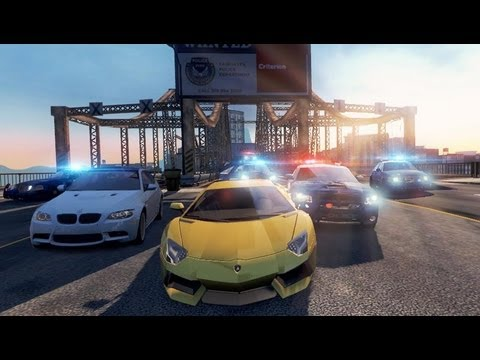 Need For Speed Most Wanted 2012 | Episode 50 | Multiplayer Open Lobby Craziness!