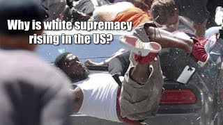 HT Quick Take: Charlottesville Violence- Why is white supremacy rising?