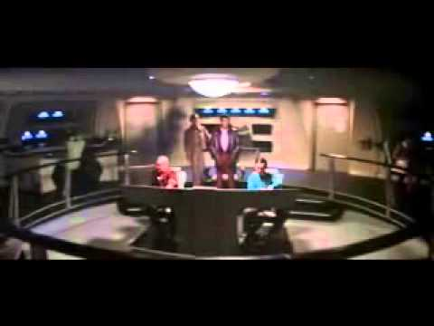 Star Trek III: The Search for Spock - Space Dock Trailer and iPhone 4 and iPhone 5 Case