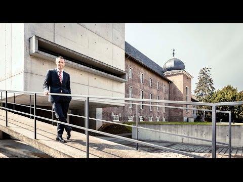 CEO Arthur van der Wal