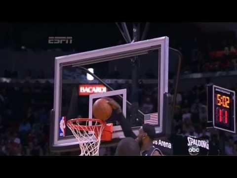 LeBron James Top 10 Posterized Dunks of ALL TIME - HD