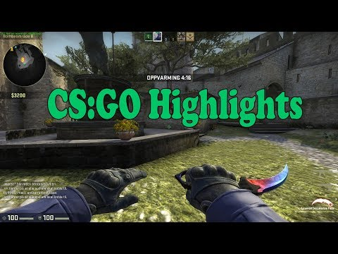 csgo wingman gameplay with expensive skins