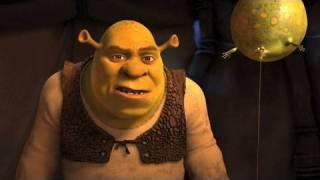 Shrek - Forever After - Ogre's dancing view on youtube.com tube online.
