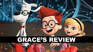 Mr Peabody And Sherman Movie Review : Beyond The Trailer