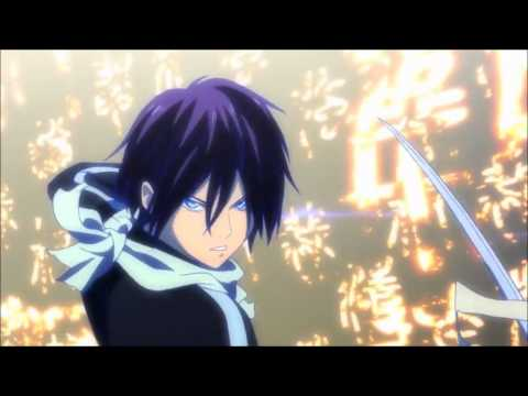 Noragami Full Opening + AMV