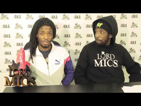 Big H Signs His #lotm6 Contract & Has A Few Things To Say About P Money | Ukg, Grime, Rap