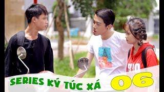 Ký Túc Xá - Tập 6 - Phim Sinh Viên | Đậu Phộng TV