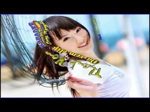 Éo le cuộc tình - Chế  mới - KARAOKE HD